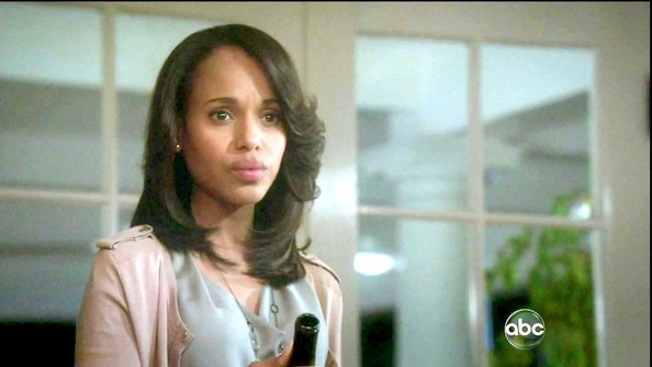 More Pics of Kerry Washington Cardigan (4 of 37) - Kerry Washington Lookbook - StyleBistro