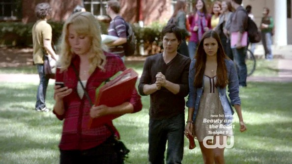The Vampire Diaries – Season 4, Episode 4
