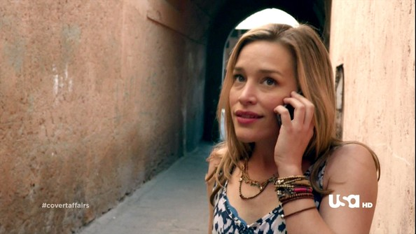 Piper Perabo Jewelry