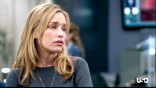 Covert Affairs – Season 3, Episode 14