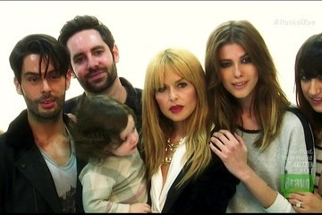Rachel Zoe Joey Maalouf The Rachel Zoe Project Season 5 Episode 8