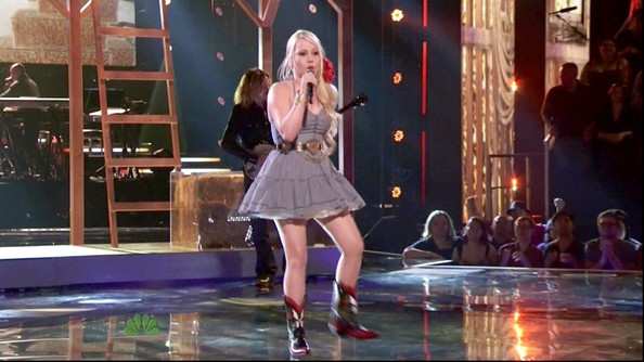 RaeLynn Shoes