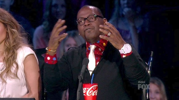 Randy Jackson Watches