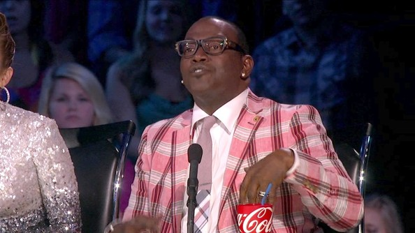 Randy Jackson Clothes