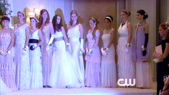 Gossip Girl – Season 6, Episode 5