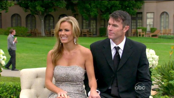 Trista Sutter Cocktail Dress
