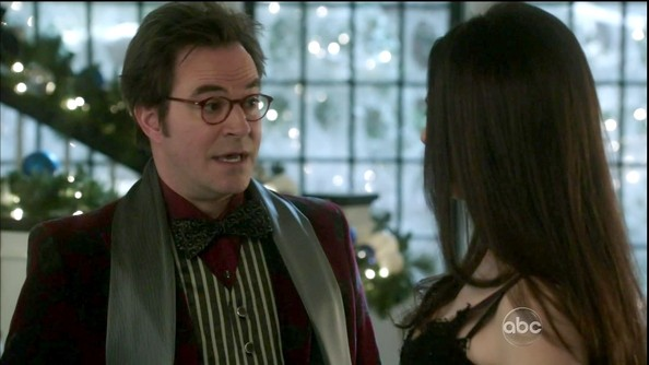 More Pics of Roger Bart Bowtie (1 of 3) - Bowtie Lookbook - StyleBistro