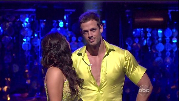 William Levy Clothes