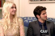Connor Paolo and Taylor Momsen Photo