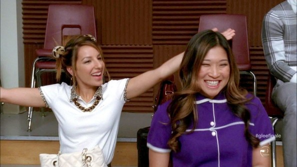 More Pics of Vanessa Lengies Polo Shirt (3 of 5) - Tops Lookbook - StyleBistro