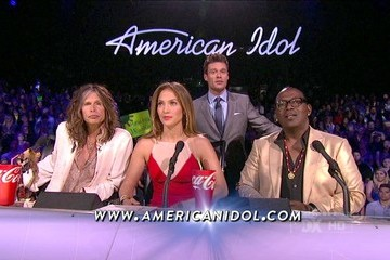 Steven Tyler Jennifer Lopez American Idol Season 11 Episode 33