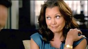Vanessa Williams' gold ladylike watch was a classy addition to her on-screen look.